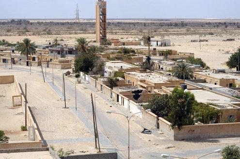 Resultado de imagem para Tawergha, Líbia