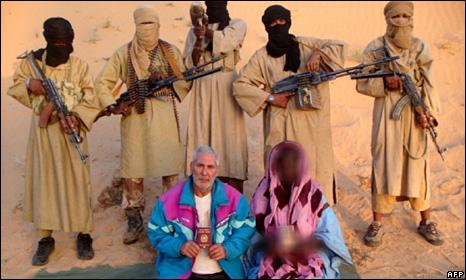 the Intelligence - Terrorism Nexus