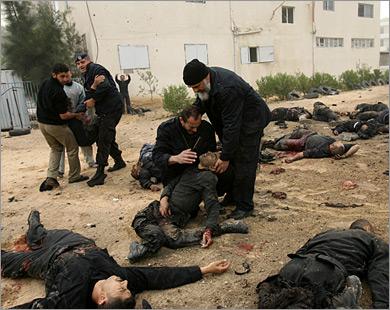 g massacro2 - Real Terrorists Of Planet Earth