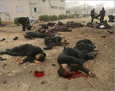 g massacro4 - Real Terrorists Of Planet Earth