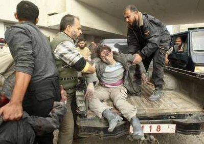 g massacro5 - Real Terrorists Of Planet Earth