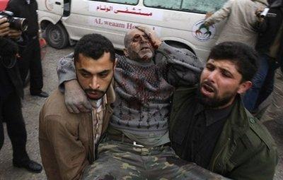 g massacro8 - Real Terrorists Of Planet Earth