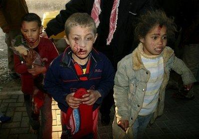 Gaza victims